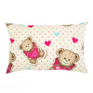 Sofakissen Kinder Teddybären