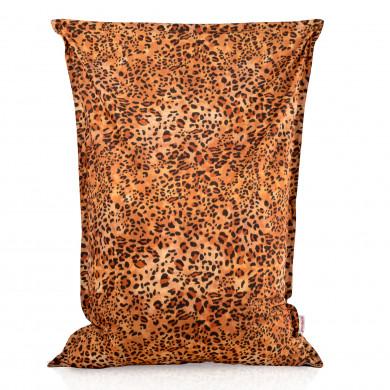 Sitzkissen Leopard