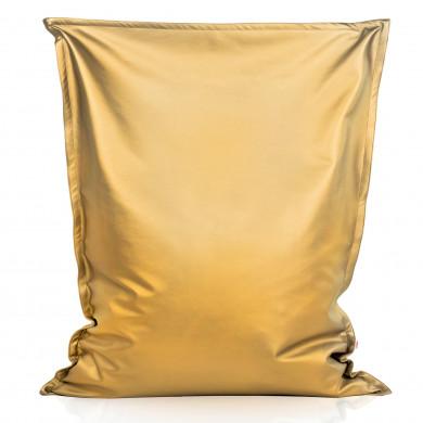 Sitzkissen Gold