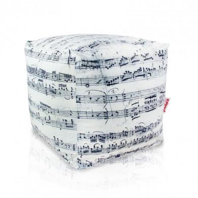 Sitzpouf Kinder Cubo Music