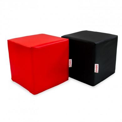 Sitzpuff Block