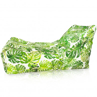 Lounge Sitzsack Dschungel