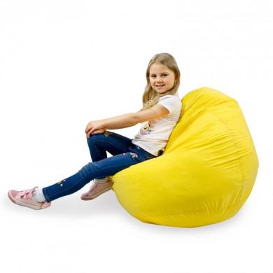 Sitzsack Für Kinder Mikrofaser