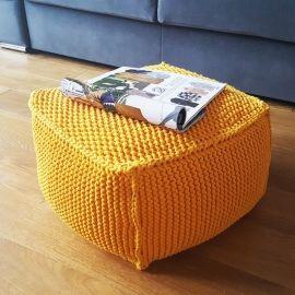 Sitzsack Circolo Kunstleder