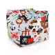 Sitzpouf Cubo Outdoor