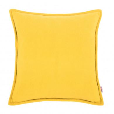 Gelb Kopfkissen Kinderzimmer Plüsch