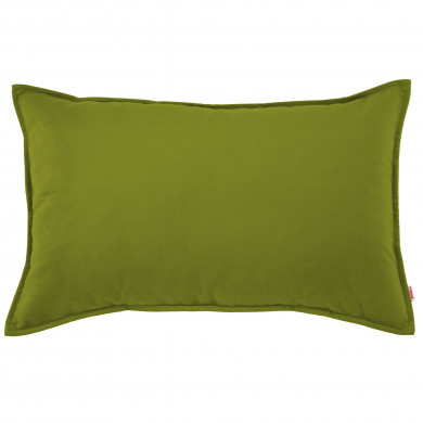 Dekokissen Grüner Apfel Plüsch Sofa