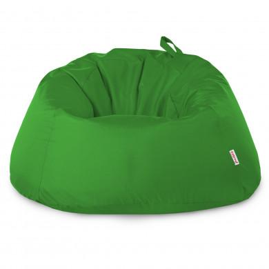 Grün Riesensitzsack Draußen XXXL