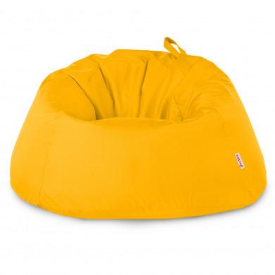 Gelb Riesensitzsack Draußen XXXL