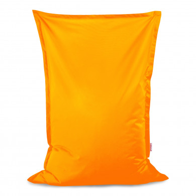 Orange Sitzkissen Kinder XL Outdoor Garten