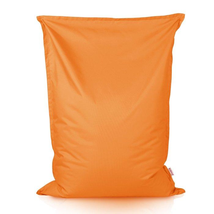 Orange Sitzkissen Kinder XL Outdoor Garten