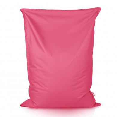 Rosa Sitzkissen Kinder XL Outdoor Pink