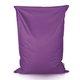 Violett Sitzkissen Kinder XL Outdoor Terrasse