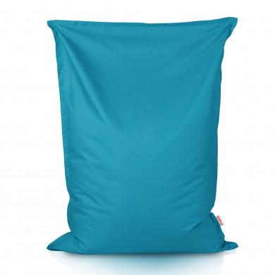 Blau Sitzkissen Kinder XL Outdoor
