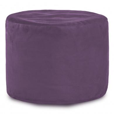 Lavender Sitzwürfel Plüsch Cilindro Möbel