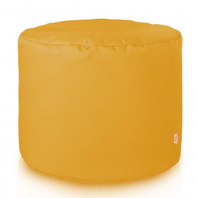 Gelb Sitzwürfel Outdoor Kinder Cilindro