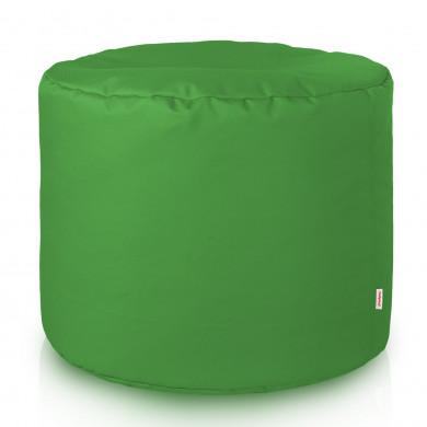 Grün Sitzwürfel Outdoor Cilindro
