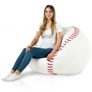 Sitzsack Baseball