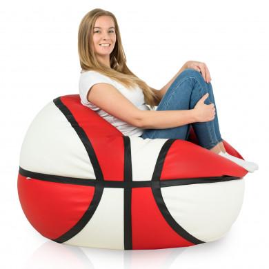 Sitzsack Basketball