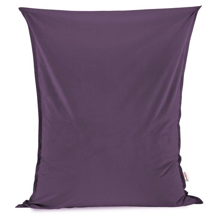 Lavender Sitzkissen Groß XXL Plüsch