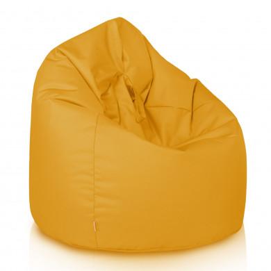 Gelb Sitzsack Kinder Outdoor Baby