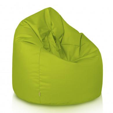 Limette Sitzsack Kinder Outdoor Möbel