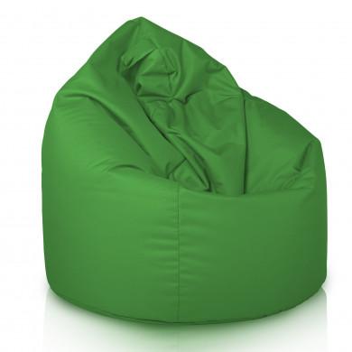 Grün Sitzsack XL Outdoor Draußen