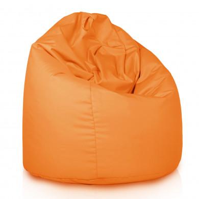 Orange Sitzsack XXL Outdoor Kinder