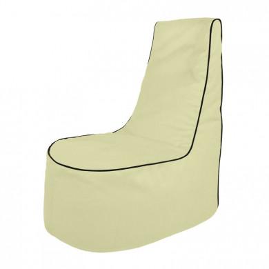 Cremig Sitzsack Sessel Draußen Garten