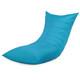 Sitzsack Sessel Liege Blau Outdoor