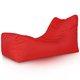 Lounge Sessel Outdoor Rot Draußen