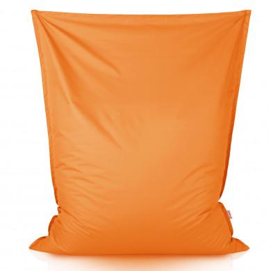 Beige Sitzwürfel Plüsch Cilindro Schlafzimmer