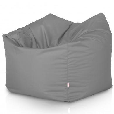 Fuchsie Sitzsack XL Outdoor Lila