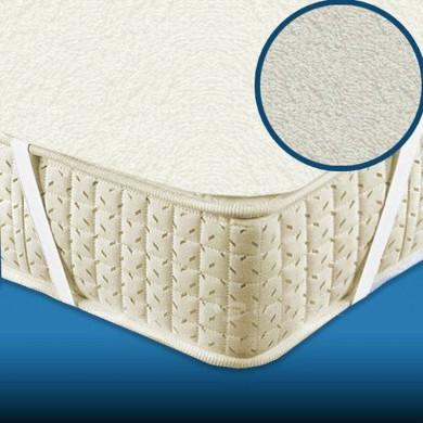 Der Wasserabweisende Matratzenbezug 70x140 Cm