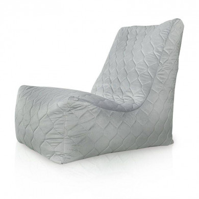 Sitzsack Sessel Gesteppter Distinto
